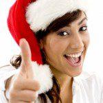 imàgenes con textos de Navidad, tarjetas con frases de Navidad
