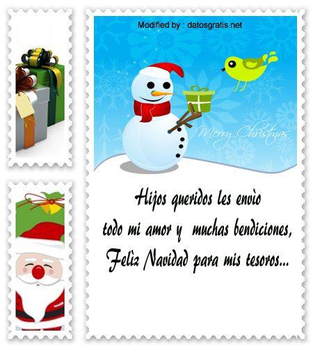 poemas para enviar en Navidad para mi hijo,frases bonitas para enviar en Navidad a mi enamorada