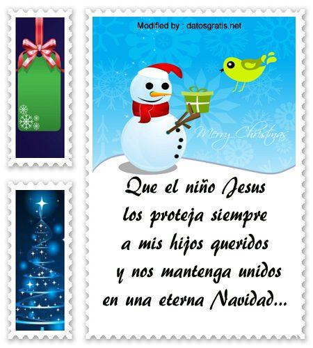 imàgenes para enviar en Navidad para mi hijo,tarjetas para enviar en Navidad para mi hijo