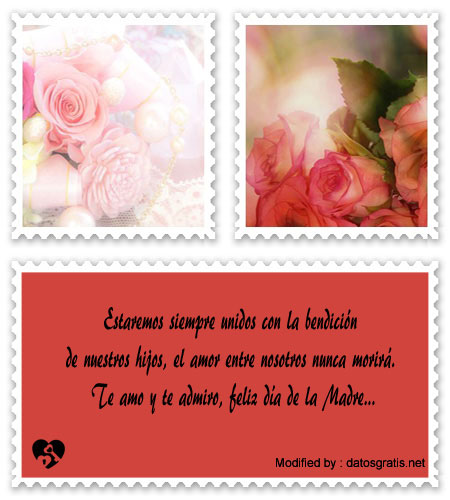 salutaciones para el dia de la madre,poemas para el dia de la madre