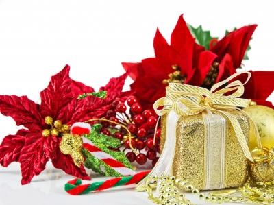 Postales Bonitas Con Mensajes de Navidad Corporativos