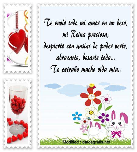 enviar mensajes de amor para mi novia con imàgenes,palabras y tarjetas de amor para mi novia