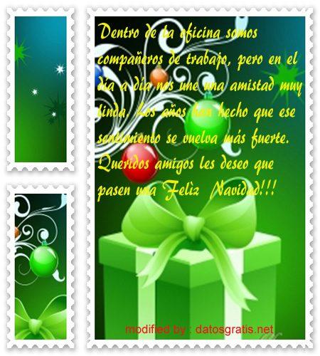 Bonitas postales de navidad para amigos del trabajo - Mensajes navidenos para empresas ...