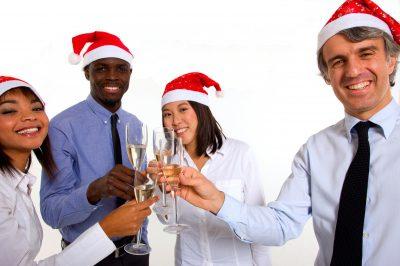 Las Mejores Cartas Navideñas Para Mis Clientes | Saludos de Navidad