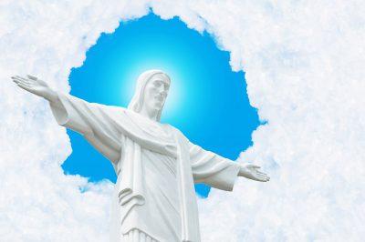 mensaje de texto para el padre celestial, mensajes para el padre celestial, palabras para el padre celestial