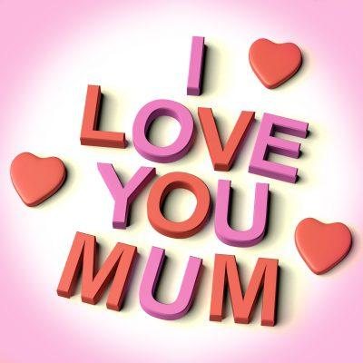 Los Mejores Textos En El Día De La Madre