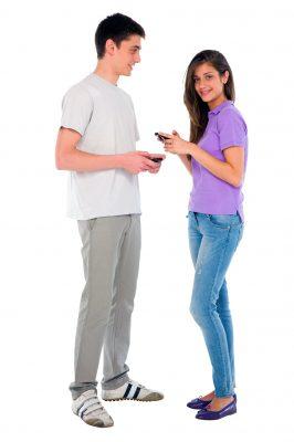 Bajar Los SMS Más Bonitos Para Enviar A Un Amigo