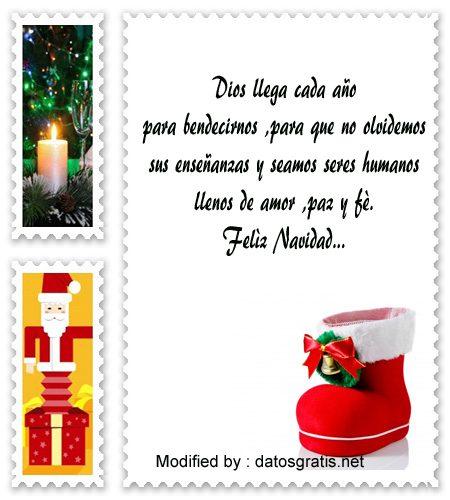 tarjetas con imàgenes cristianas cristianos para Navidad,versos cristianos para Navidad