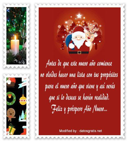 ,saludos para fiestas de fin de año, textos para fiestas de fin de año
