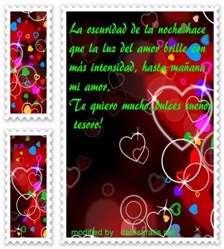 buenas noches20,mensajes de buenas noches con amor para tu novia,frases con imàgenes tiernas de buena noches para tu pareja