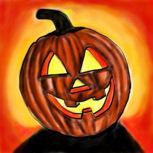 frases para halloween, mensajes para halloween, pensamientos para halloween