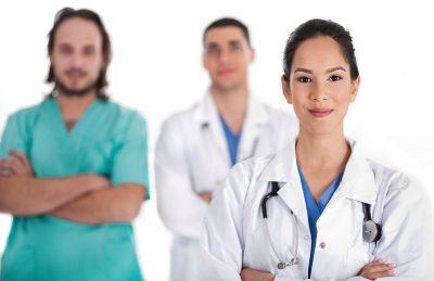 Cuanto Gana Una Enfermera En Europa