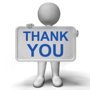 mensajes de gratitud, frases de gratitud, sms de gratitud
