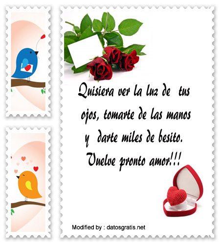 originales mensajes de romànticos para mi novio con imágenes gratis,buscar poemas de amor para mi enamorado