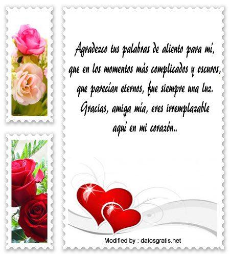 descargar mensajes para enviar a amiga especial,mensajes bonitos para amiga  especial