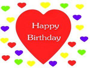 frases de cumpleaños, saludos de cumpleaños, feliz cumpleaños