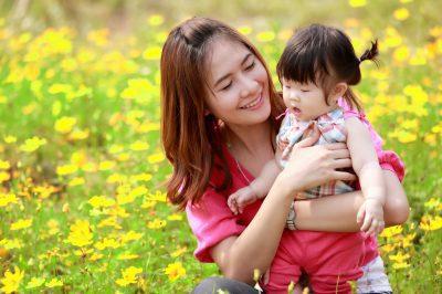 Bellas Frases Para Una Madre Primeriza En El Día De Las Madres
