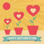 feliz día de la Madre, frases de feliz día de la Madre, saludos de feliz día de la Madre