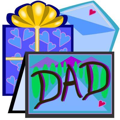 Los Mejores Saludos Por El Día Del Padre