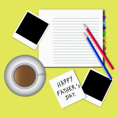 Ejemplos De Carta Por El Día Del Padre A Mi Tío