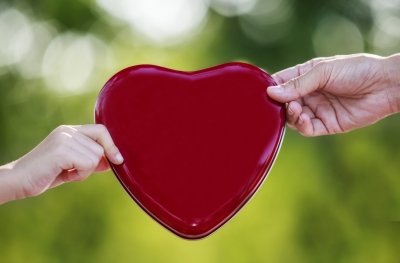 Bonitos Mensajes Por El Día Del Amor Para Facebook | Frases De Amor