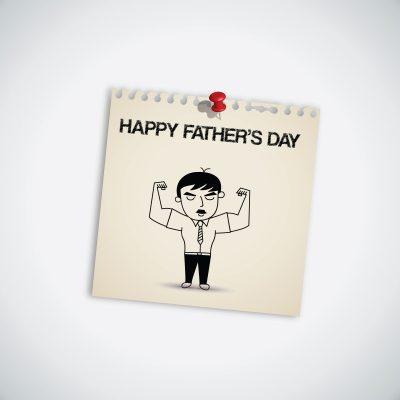 Mensajes Por El Día Del Padre Para Facebook