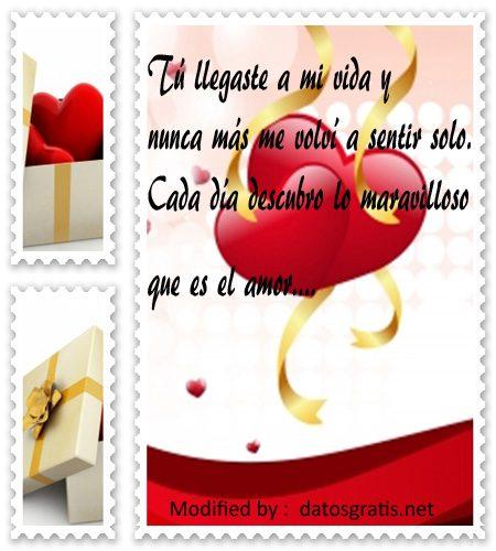 cartas de amor para mandar: