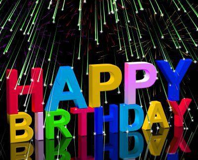 Saludos De Cumpleaños Para Un Amigo | Frases De Cumpleaños