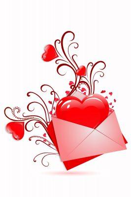 como redactar una carta de amor para mi novia