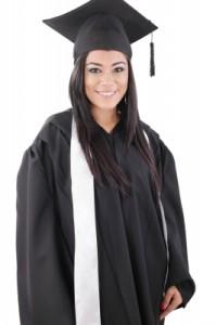 mensajes de graduación, palabras de graduación, saludos de graduación