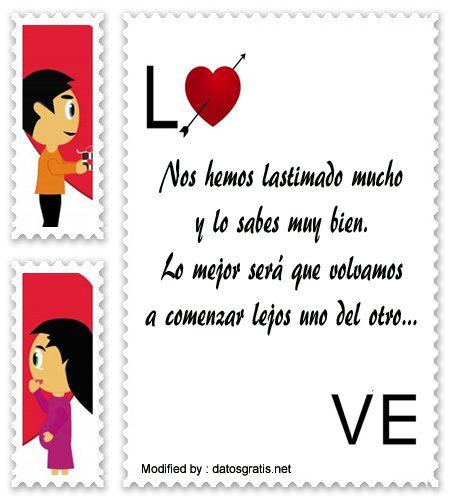 mensajes de amor imposible para Whatsapp,palabras de amor imposible