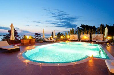 Cuales son los mejores hoteles del mundo for Los mejores hoteles boutique del mundo