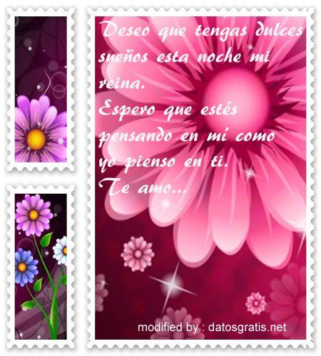 imagenes buenas noches A15,palabras bonitas con imàgenes de buenas noches para mi novia