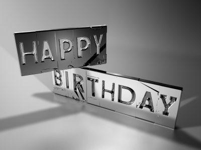 Mensajes De Cumpleaños Para Tu Pareja