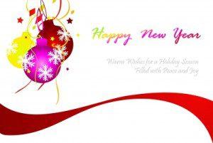 año nuevo, frases de año nuevo, saludos de año nuevo