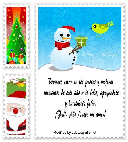 frases con imàgenes para enviar en año nuevo, palabras para enviar en año nuevo