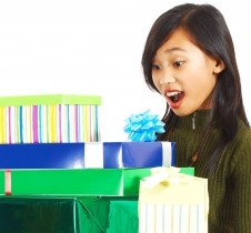 Lindas Imàgenes Con  Frases De Cumpleaños Para Una Niña
