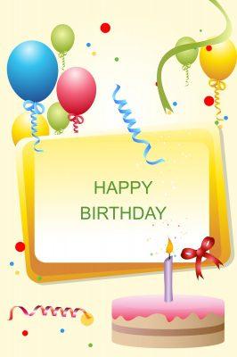 Mensajes de cumpleaños, mensajes de texto, sms de cumpleaños, tia