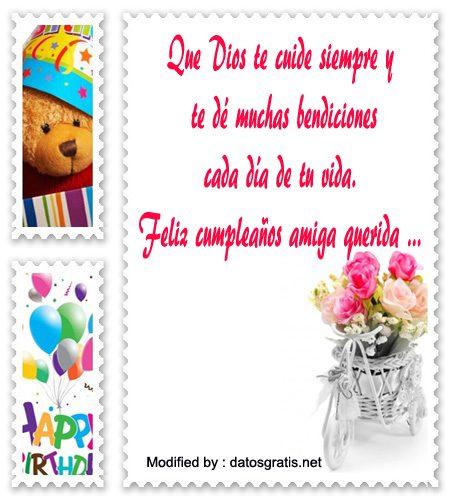 pensamientos de cumpleaños para mi amiga,bonitas dedicatorias de cumpleaños para mi amiga