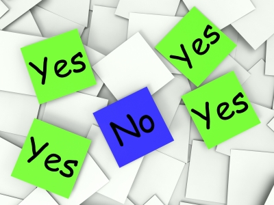 aprender a decir que no sin remordimientos,decir que no y no sentirte mal,aprender a decir de no,la importancia de saber decir no,decir no sin sentir culpa,miedo a decir no.
