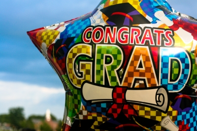 Lindos mensajes por graduación de la Universidad