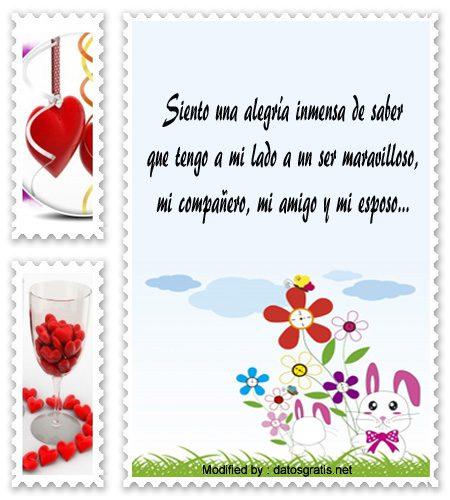 tarjetas con pensamientos de amor para mi esposo,tarjetas con pensamientos de amor para mi esposo