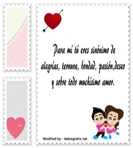 palabras y tarjetas de amor para mi esposo, originales mensajes de romànticos para mi esposo con imágenes gratis