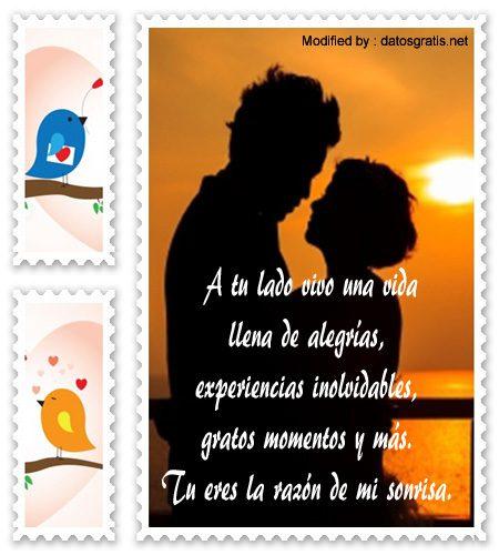 frases románticas para mi esposo,mensajes de amor para mi esposo,poemas de amor para mi esposo