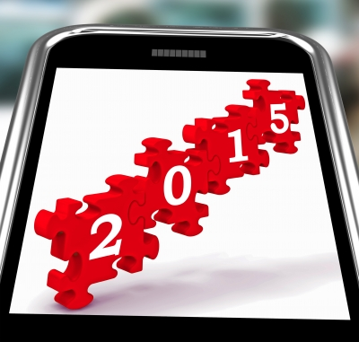 Frases bonitas de año nuevo para celulares