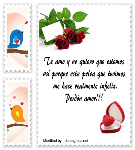 Frases De Amor Para Mi Novio Que Esta Enojado | www ...