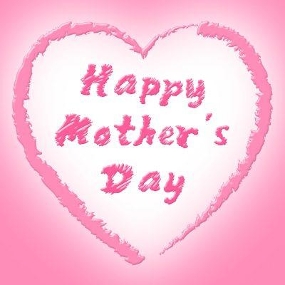 Lindas dedicatorias por el día de la Madre