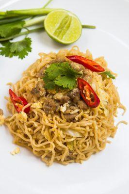 Top 5 restaurantes de comida china en España