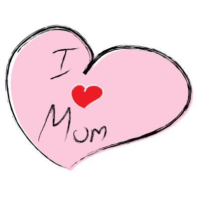 Lindos mensajes originales para mamá en su día