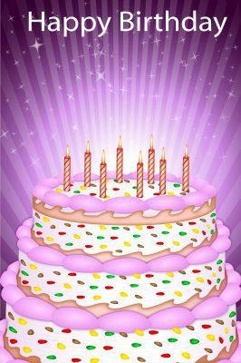 Cartas y mensajes de feliz cumpleaños Abuelita